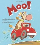 moo by David LaRochelle