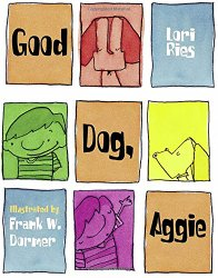 Lori Ries Good Dog Aggie