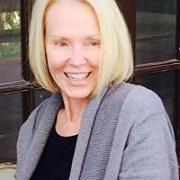 Nancy Gee book author