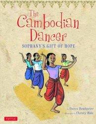 Cambodian Dancer Sophany