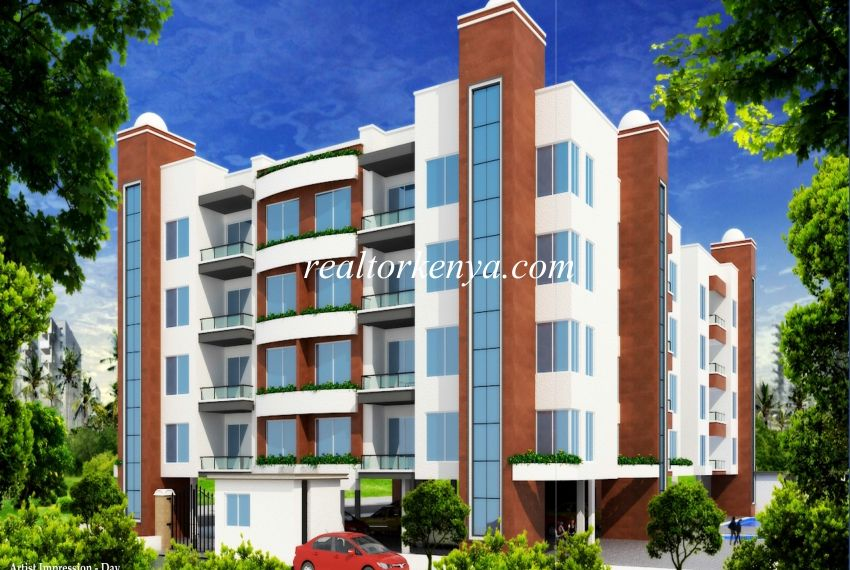 hydro h2o luxurious apartments