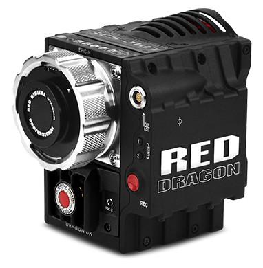 Red kamery