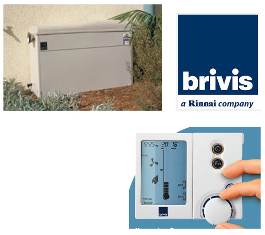 Brivis Central Heating Repair