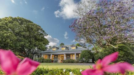 RedBalloon Spicers Clovelly Luxury Getaway with Dinner - For 2