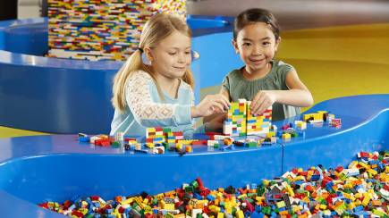 RedBalloon LEGOLAND Discovery Centre - 12 Month Pass