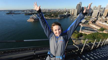 RedBalloon Sydney Harbour Bridge Day Climb - Weekend - Adult