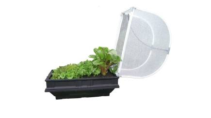RedBalloon Small Vegepod Self Contained Garden with Cover