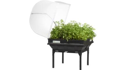 RedBalloon Medium Vegepod Self Contained Garden with Cover and Stand