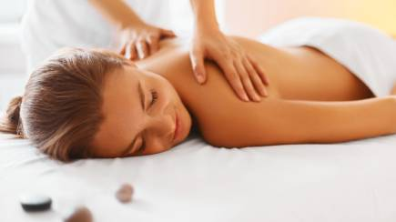 RedBalloon Relaxation Massage - 60 Minutes - South Melbourne