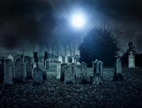 Spooky ways to celebrate Halloween