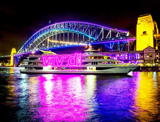 The best ways to experience Vivid 2018