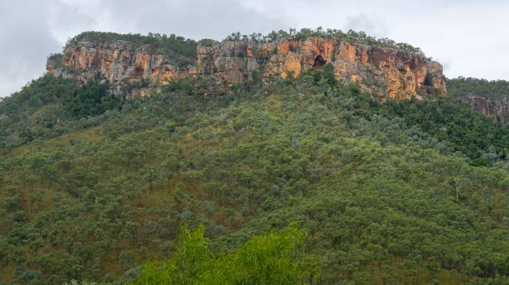 RedBalloon Great Dividing Range Full Day Tour with Lunch