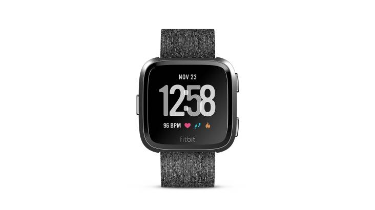 RedBalloon Fitbit Versa Smart Watch Special Edition - Various Colours