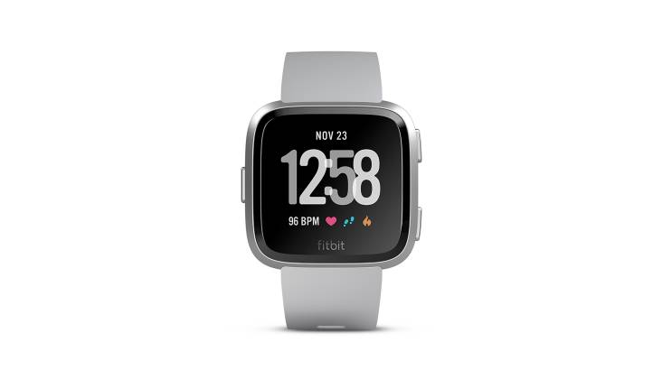 RedBalloon Fitbit Versa Smart Watch - Various Colours