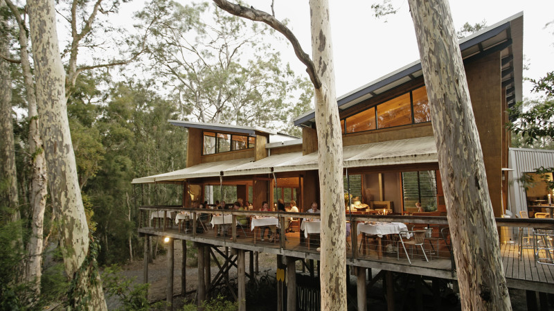 RedBalloon Jervis Bay Overnight Luxury Camping with Breakfast - For 2