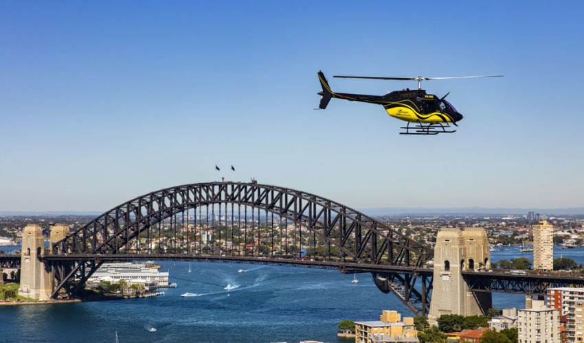 Things to do in Sydney this summer