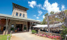 sirromet wines mount cotton winery queensland