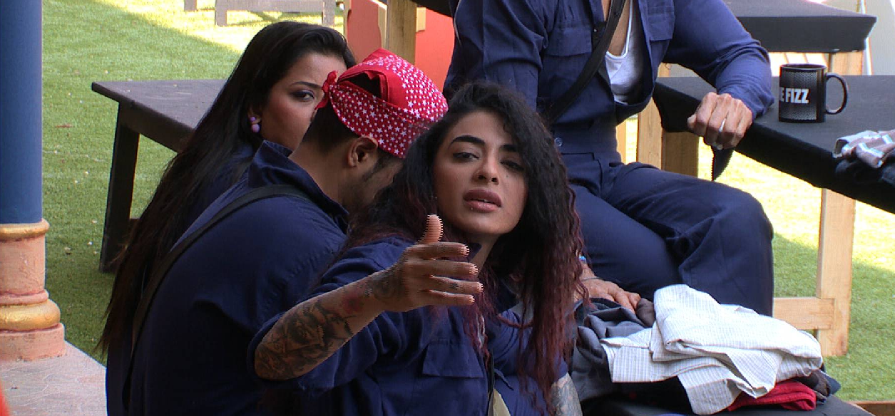 Bani and Nitibha Fifgts