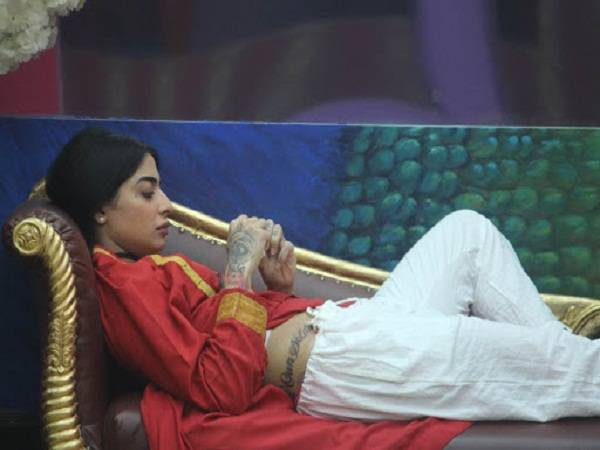 bani gets hurt