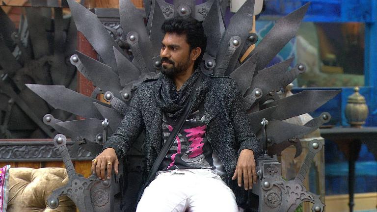 Gaurav chopra becomes khalnayak Bigg Boss 10