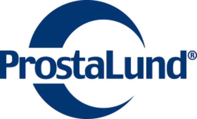 ProstaLund logotype