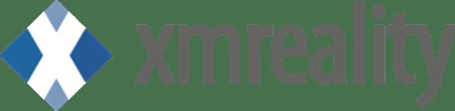 XMReality AB logotype