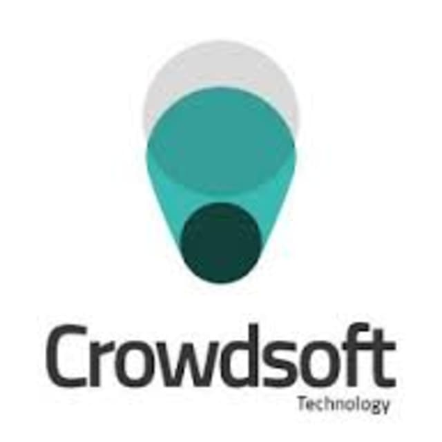 Crowdsoft Technology logotype