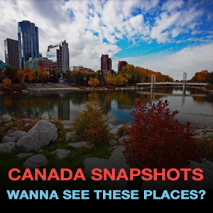 Canada Snapshots
