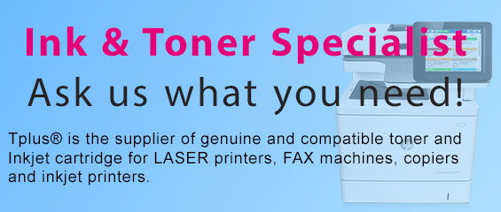 Compatible Toner Cartridge for Laser jet and copier