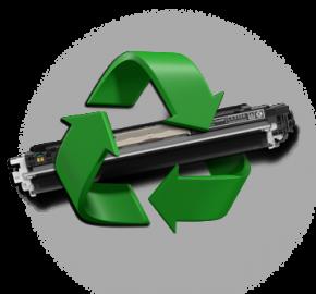 Proper Procedure to Dispose of a Laser Printer Cartridge