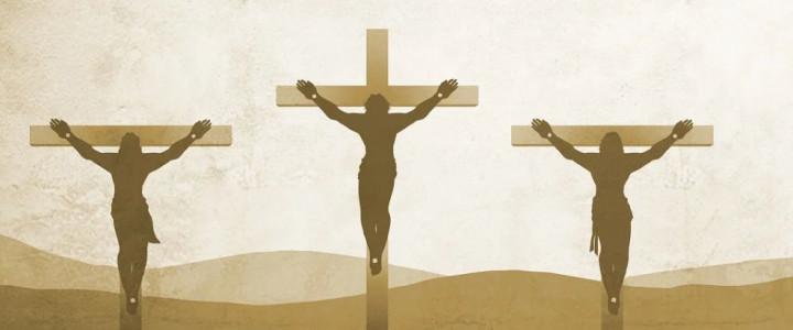 Was hat Jesus für dich getan? Blog-Post Bild