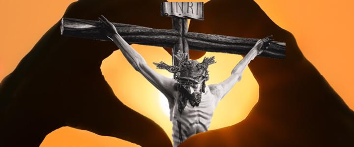 Gottes Gnade - Antwort auf deine Sehnsucht Blog-Post Bild