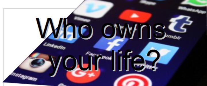 Wem gehörst du? Blog-Post Bild