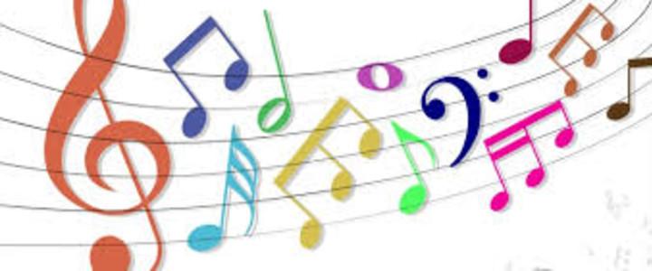 Singt dem Herrn ein neues Lied! Blog-Post Bild