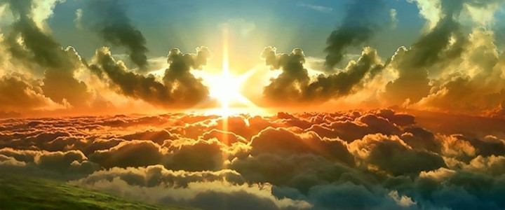 Licht werden damit das Licht kommt! Blog-Post Bild
