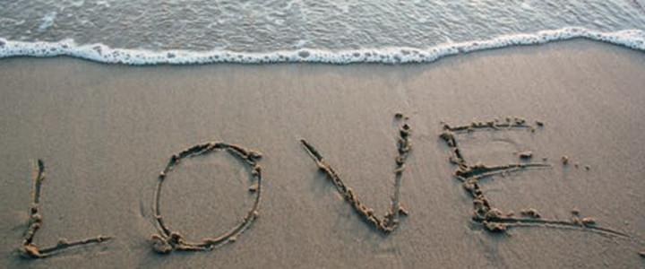 Liebe in der Kultur des Himmels Blog-Post Bild