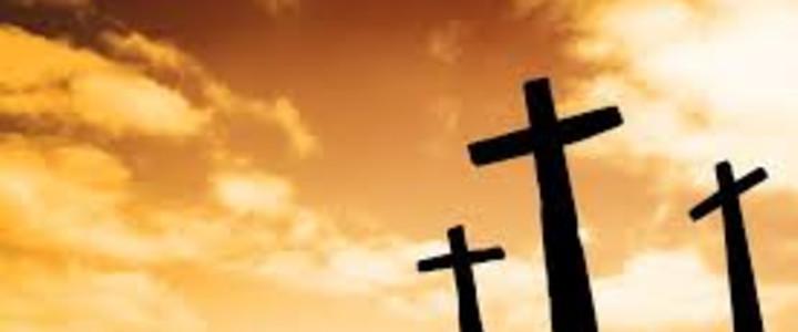 Das Opfer Jesu Blog-Post Bild