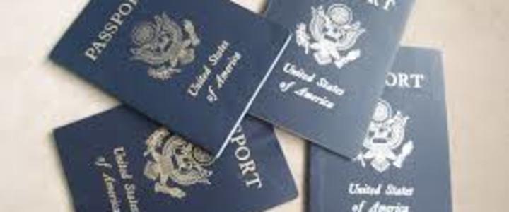 Himmlische Staatsbürgerschaft Blog-Post Bild