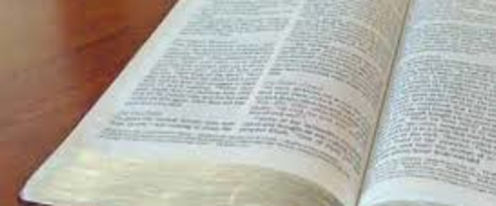 Gottes Wort Blog-Post Bild