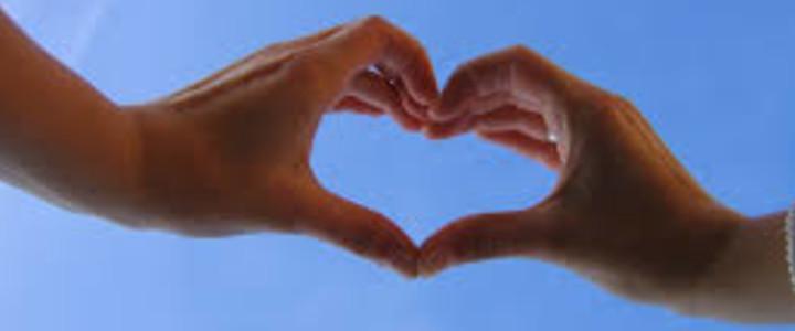 Gottes Liebe Blog-Post Bild