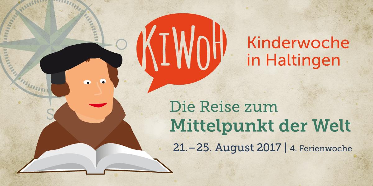 KiWoH 2017 Event Flyer