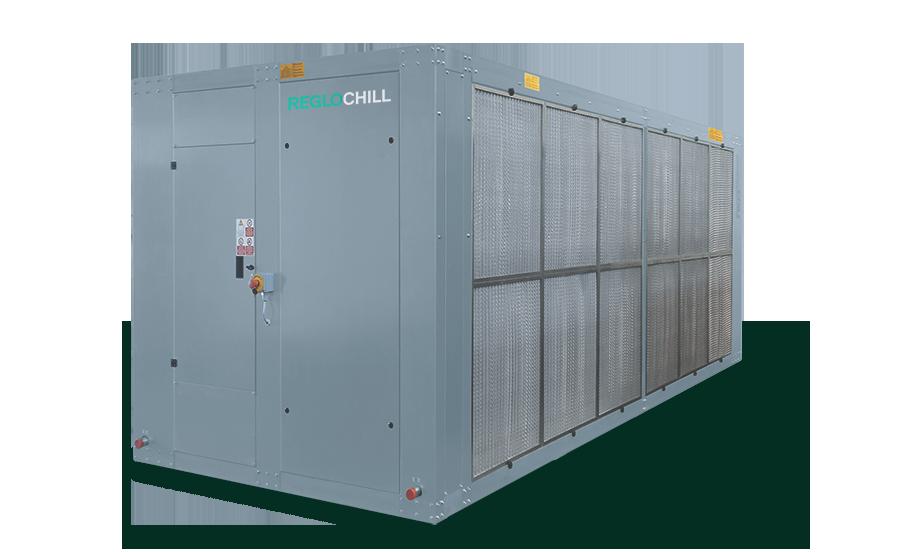Dry cooler - Air Blast Cooler - Reglochill