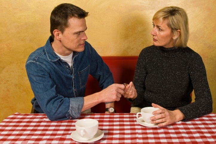 Dating while divorcing in pa