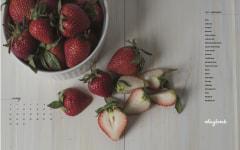 Eating Seasonally: May