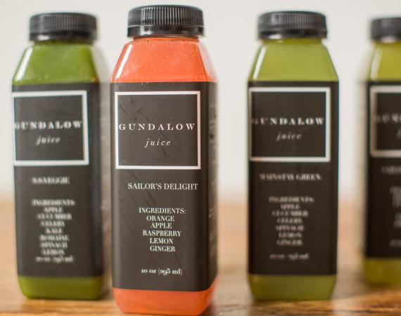 Staff Pick: Gundalow Juice