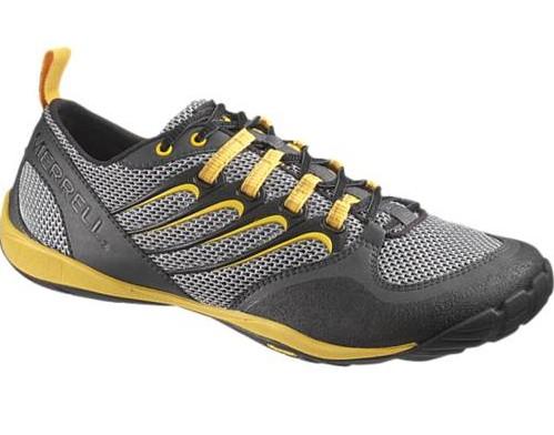 Merrel Trail Glove shoes