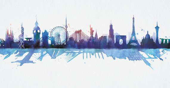 Skyline - BTC Pactual