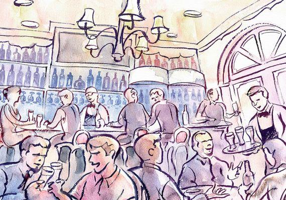 Bar Schincariol