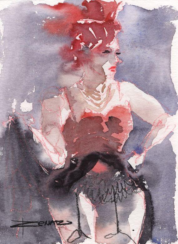 Sketch Marquesa 5