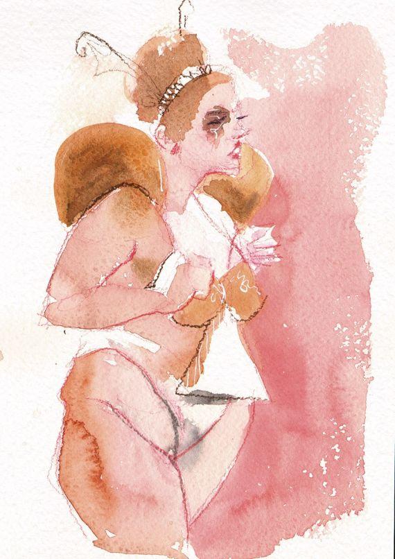 Sketch Marquesa 4